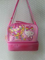 Kühltasche, Lunchbag, Isoliertasche, Thermotasche, Taschen, Hello Kitty, party