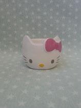 Eierbecher, Keramikeierbecher, Eier Becher, Hello kitty