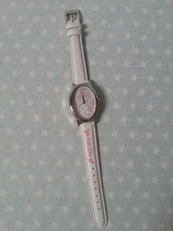 Armbanduhr, Damen Uhr, Hello Kitty, rose whit