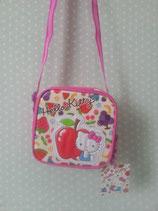 Kühltasche, Lunchbag, Isoliertasche, Thermotasche, Taschen, Hello Kitty, fruit 2