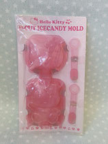 Stieleisformen, Ice Cream Mould, Eisform Set 2 Stück, Hello Kitty