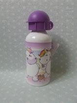 Zebrasus, Trinkflasche, Pummeleinhorn