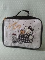 Kosmetiktasche, Beuty Bag, Kulturbeutel, kleine Tasche, Hello Kitty, chum big