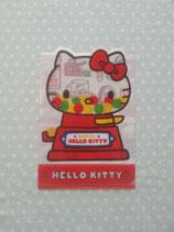 Sichthülle, Schutzhülle, Prospekt Hülle, Hello Kitty, candy M