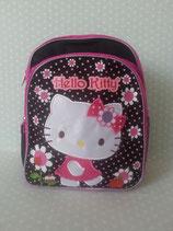 Rucksack, Hello Kitty, flower