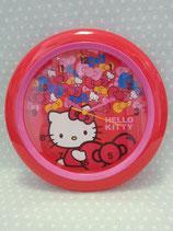 Wanduhr, Hello Kitty, ribbon