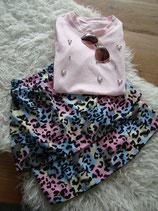 Skirt Panter