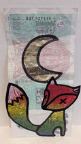 Frau Fuchs - 'Moonpfux'