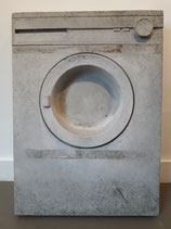 "Marcel Uecker-Hardung ""Washingmachine"""
