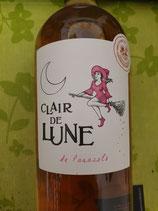 CLAIR DE LUNE ROSE