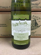 Alsace Riesling - Domaine du Bouxhof