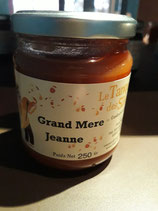 CONFITURE GRAND MERE JEANNE