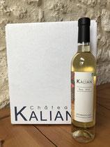 KALIAN - Monbazillac 2017 (50 cl) - CARTON DE 6 BOUTEILLES