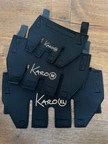 """1 Paar Karo-Gaiter """"Barolo"""""""