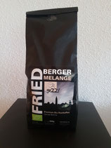 geZZ! Friedberger Melange, 500g, ganze Bohne