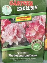 BIO Rhododendrondünger