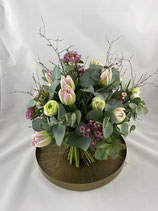Blumenstrauß rosa/weiß