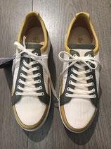 SALE - Werner Sneaker Eco Leder multi