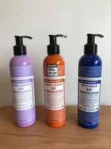 Dr. Bronner Bio-Body-Lotion