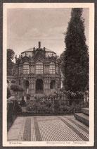 01...   (O-8010)   Dresden   -Wallpavillon des Zwingers-   (PK-00427)