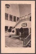 65203    (W-6200)    Wiesbaden-Biebrich   -Sektkellerei Henkel & Co-   (PK-00396)