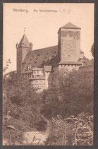 904...   (W-8500)   Nürnberg   -Die Kaiserstallung-   (PK-00344)