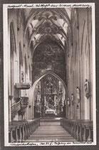 88662   (W-7770)   Überlingen   -St. Nikolausmünster-   (PK-00102)