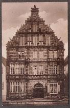 3178.   (W-3250)   Hameln a. d. Weser  -Rattenfängerhaus-   (PK-00393)