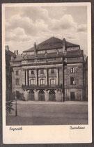 954..    (W-8580)   Bayreuth   -Villa Wahnfried-   (PK-00382)