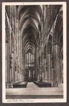 5....   (W-5000)    Köln   -Dom Inneres-   (PK-00179)