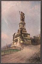 65385  (W-65385)   Rüdesheim   -Niederwalddenkmal-   (PK-00233)