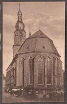 691..   (W-6900)   Heidelberg    -Die Heiliggeistkirche-   (PK-00394)