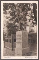 311..   (W-3200)   Hildesheim   -Huckauf-Denkmal-   (PK-00387)