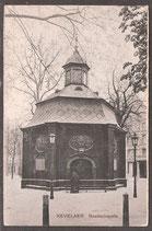4762.   (W-4178)   Kevelaer   -Gnadenkapelle-   (PK-00055)
