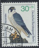 BERL 443 gestempelt