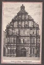 3178.   (W-3250)   Hameln a. d. Weser   -Rattenfängerhaus-   (PK-00265)