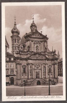 970..   (W-8700)   Würzburg   -Neumünsterkirche mit der Gruft des. Heilg. Kilian-   PK-00432-
