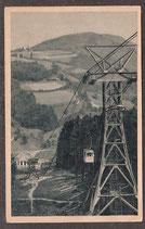 79...   (W-7800)   Freiburg   -Schauinslandbahn Talstation mit Blick auf Luisenhöhe-   (PK-00088)