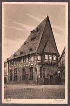 3864.   (W-3380)   Goslar   -Brusttuch-   (PK-00414)