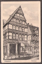 311..   (_W-3200)   Hildesheim   -Pfeilerhaus-   (PK-00161)