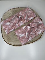 "Haarband ""rosa Palms"""