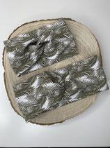 "Haarband ""khaki Palms"""