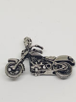 HD Motorcycle Small