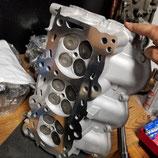 VR38 GTR Cylinder Heads