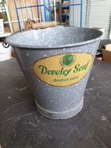 Alter Develey-Senfeimer (5 Ltr.)