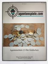 Agentenschule ( 1 ) Der Goldschatz ( Kinder )