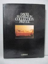 デビッド・ハミルト DAVID HAMILTON COLLECTION PRIVATE