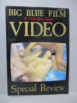 BIG BLUE FILM VIDEO Special Review               ビッグブルーフィルム