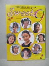 【未使用品】 平成美少女 写真集 Sweets9
