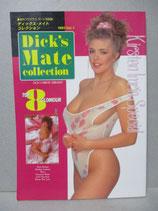 写真集 カーステン・イムリースペシャル 1993年1月 Dick's Mate Collection